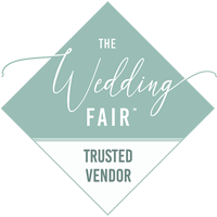 The Wedding Fair logo